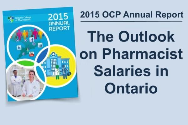 how to become a pharmacist in ontario